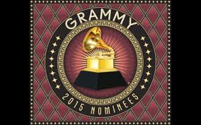 grammy awards 2015